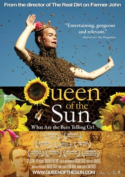 Queen of the Sun - What are the Bees Telling Us?