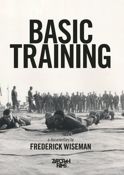 Basic Training - The Training Techniques of the American Military
