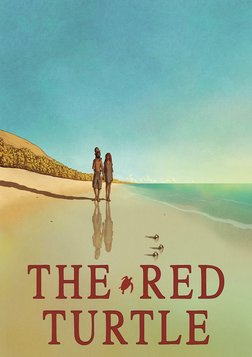The Red Turtle - La tortue rouge
