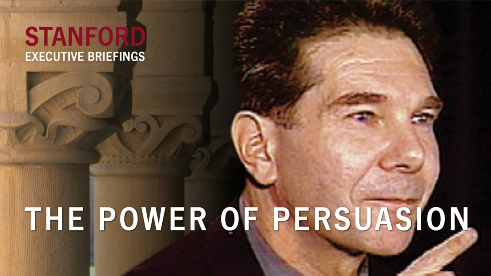 The Power of Persuasion by Robert Cialdini