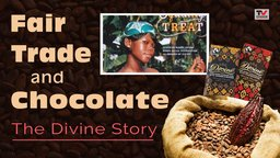 Fair Trade and Chocolate: The Divine Story