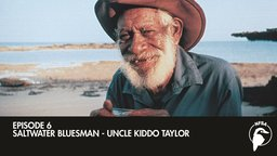 Saltwater Bluesman - Uncle Kiddo Taylor (Everyday Brave)