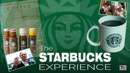 Marketing Strategy Case Studies - The Starbucks Experience