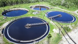 Wastewater Disposal and Treatment