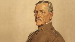 John J. Pershing, the Doughboys, and France